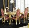 Valgomojo stalas Art. 3223